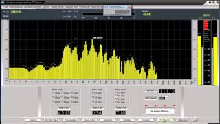 Introduce Spectrum Analyzer pro Live PAS-Products
