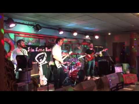 John Sutton Band @ The Salty Snapper Valdosta Ga