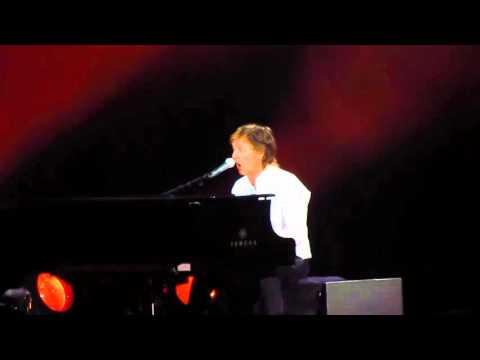 Paul McCartney - Here, There, And Everywhere (Live From Portland, Oregon, On 4/15/2016)