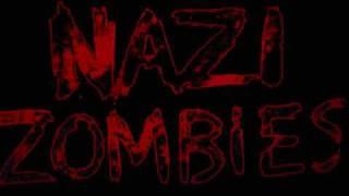 Nazi Zombies Rap