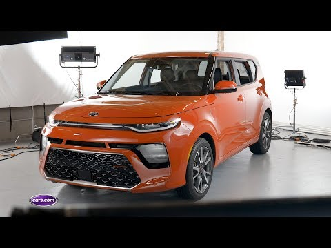 2020 Kia Soul: Review — Cars.com