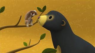 Leo the Wildlife Ranger Minisode #137 - Sunda Slow Loris