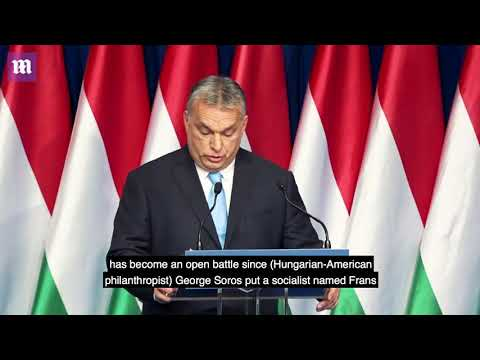 Hungarian PM's family subsidies aim to reverse population decline Mp3