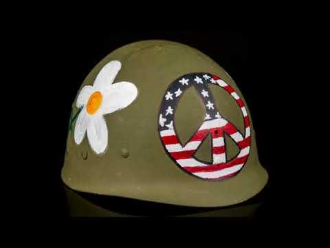 The Vietnam War  Anti War & Coming Home Ian Summers