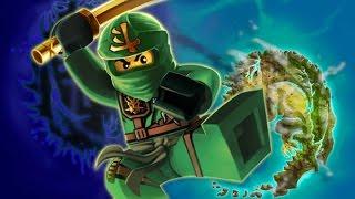 LeGo Ninjago 2016  - The Final Battle - Game for Kid - Kid Videos