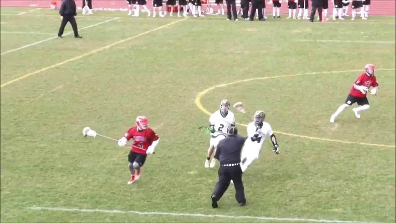 Download Anthony Diprima junior lacrosse season highlights