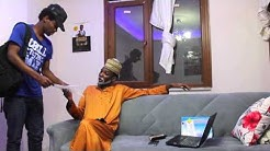 Daddies are always the 1st in class  mc asubaba Arewavines