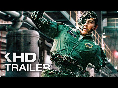 Терминатор 6: Dark Fate - 7 Minutes Trailers & Clips (2019) Трейлер