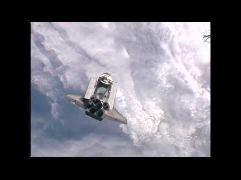 STS 135 RPM