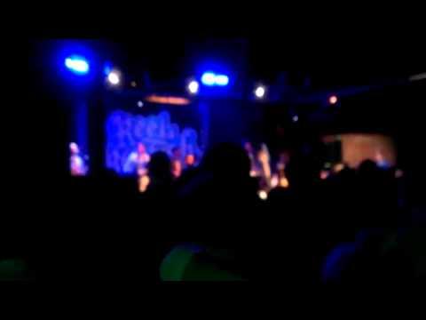 Reel Big Fish Live (new song)