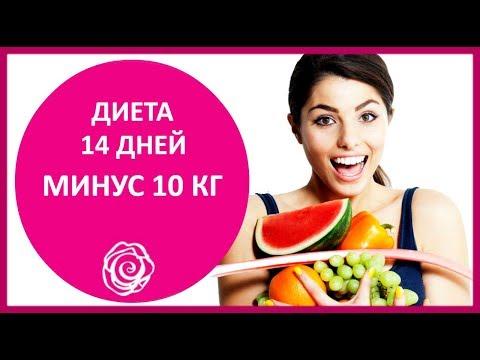 🔴 ДВУХНЕДЕЛЬНАЯ ДИЕТА. МИНУС 10 КГ.  Ловите находку!   ★ Women Beauty Club