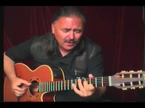 Тhe Jоker – Steve Мiller Вand – Igor Presnyakov  – acoustic fingerstyle guitar