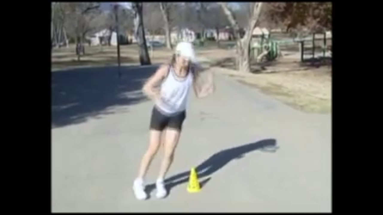 How to Use Cones for Fitness and Fun