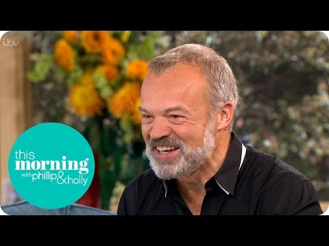Graham Norton Explains the Art of Celebrity Interviews | This Morning