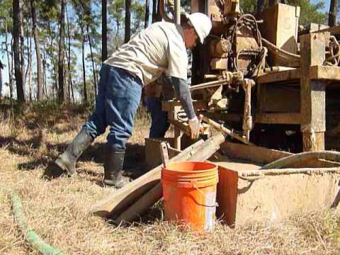 Geotechnical Drilling Part 1