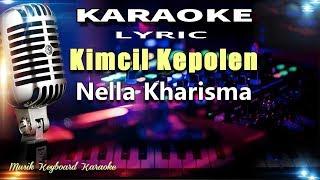 Download lagu Kimcil Kepolen Karaoke Tanpa Vokal MP3