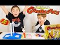 Download FANTASTIC GYMNASTICS CHALLENGE !!! Surprises ou Jelly Belly ?