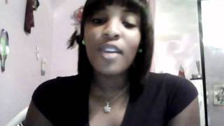 Ashanti Singing Pain- By: Jhene Aiko Acapella