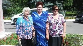 Надежда Крыгина и Валерий Семин - Как взять себя в руки  Монтаж Валентина Зубкова