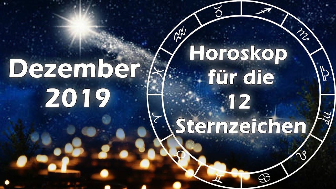 horoskop löwe dezember 2020