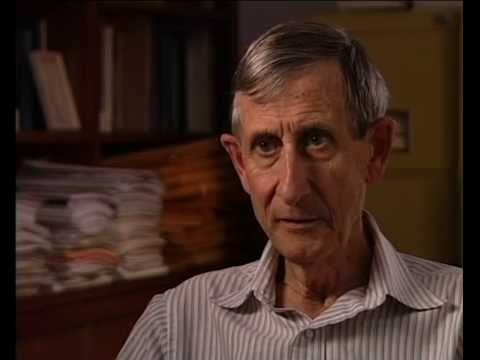 Freeman Dyson - Being outside of general relativity (139/157)