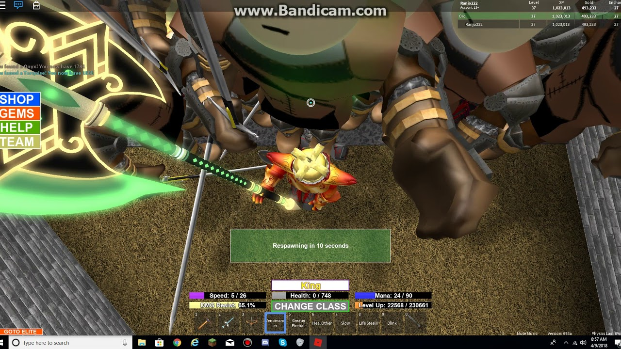 Roblox Field Of Battle My Tutorial To Get More Gold Xp And Rare