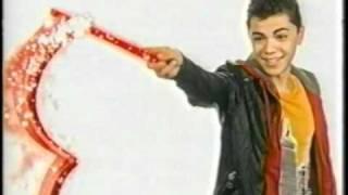 Adam Irigoyen (NEW!!!!!) - Disney Channel Logo
