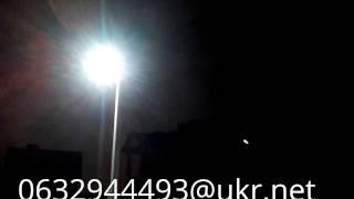 видео светильники уличного исполнения