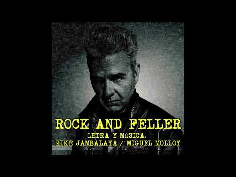 ROCK AND FELLER by KIKE JAMBALAYA - TIEMPOS TRAIDORES - HD