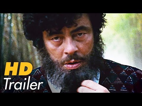 Exklusiv: ESCOBAR - PARADISE LOST Trailer German Deutsch (2015) Benicio del Toro