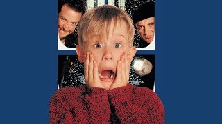 Home Alone / Kevin sam w domu | Christmas Rap