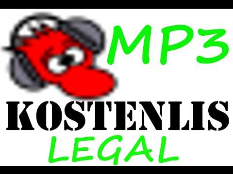 KOSTENLOS & LEGAL Musik von YouTube downloaden