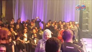 أخبار اليوم | تكريم الهام شاهين و بوسى  وعفاف شعيب  في احتفالية