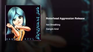 Rotorhead Aggression Release