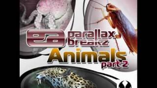 Parallax Breakz - Jaguar