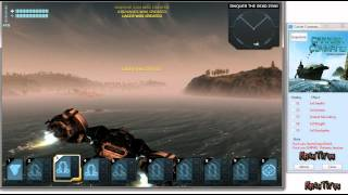 Carrier Command - Gaea Mission V1.6.0011 Trainer +5