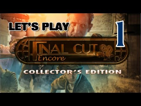 Final Cut 2: Encore [01] w/YourGibs - Chapter 1: Family Reunion - START - Part 1