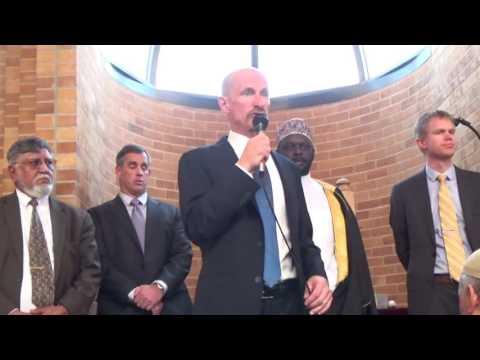 District Attorney Addresses CMS community