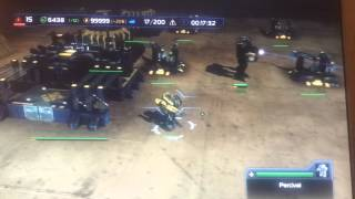 [SC2][WIP] NEW UEF UNITS FOR XBOX 360 SUPREME COMMANDER 2!!