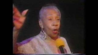 Alberta Hunter in concert France 1983 part 2