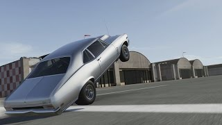 forza motorsport 6   how to make a wheelie tune from a dig 69 nova