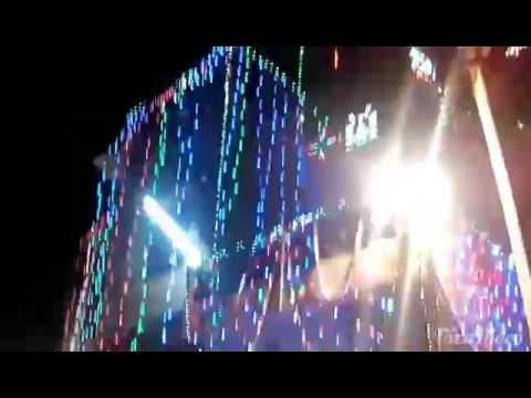 New Bombay  light decoration