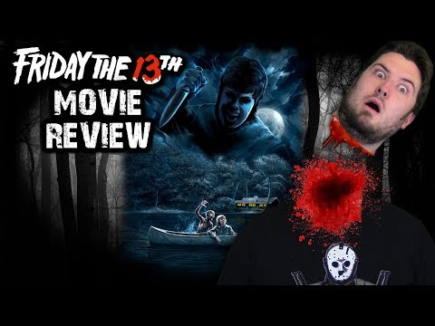 Friday the 13th (1980) - Movie Review