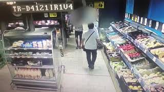 Двое липчан украли из магазина 35 пачек кофе