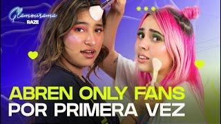 Marian Krawstor y Jimena Jiménez abren Only Fans y hablan de sus fotos hot   Glamourama
