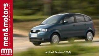Audi A2 Review (2000)