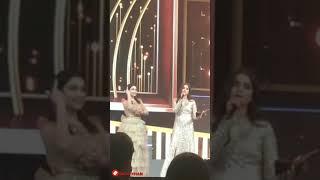 Hira Mani singing at Dubai | Faqat mere dil se utar jaeyega MPTH at PISA2020 #PISA2020 #MPTH