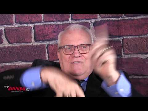 JJ Dillon on Problems with Dusty Rhodes Booking