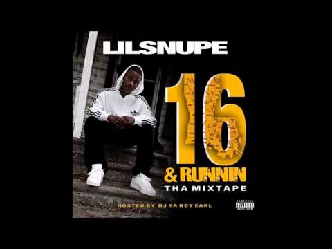 Lil Snupe  16
