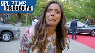 Best Katie Nolan Fails of the 2017 Season! | NFL Films Presents